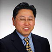 Larry Nagahara, Ph.D.