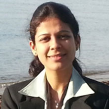 Purnima Gupta, Ph.D.