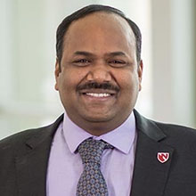 Siddappa Byrareddy, Ph.D.
